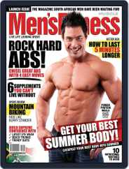 Fitness His Edition (Digital) Subscription September 19th, 2012 Issue