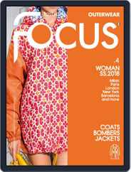 FASHION FOCUS WOMAN OUTERWEAR (Digital) Subscription March 1st, 2018 Issue