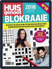 Huisgenoot Blokraai (Digital) Subscription July 18th, 2018 Issue