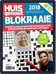 Huisgenoot Blokraai (Digital) Subscription March 14th, 2018 Issue