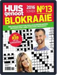 Huisgenoot Blokraai (Digital) Subscription November 1st, 2016 Issue