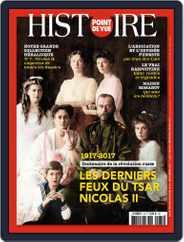 Point de Vue Histoire (Digital) Subscription September 1st, 2017 Issue