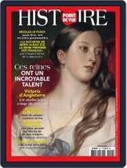 Point de Vue Histoire (Digital) Subscription December 10th, 2015 Issue