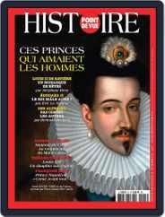 Point de Vue Histoire (Digital) Subscription September 24th, 2015 Issue