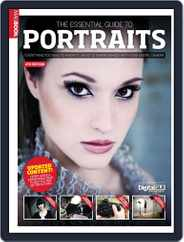 The Essential Guide to Portraits United Kingdom Magazine (Digital) Subscription May 13th, 2013 Issue