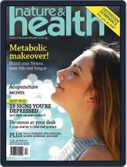 Nature & Health (Digital) Subscription July 22nd, 2016 Issue