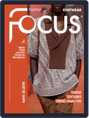 FASHION FOCUS MAN KNITWEAR (Digital) Subscription February 2nd, 2018 Issue