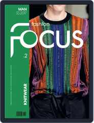FASHION FOCUS MAN KNITWEAR (Digital) Subscription January 1st, 2017 Issue