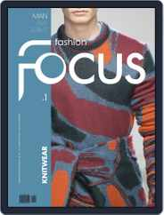 FASHION FOCUS MAN KNITWEAR (Digital) Subscription October 1st, 2016 Issue