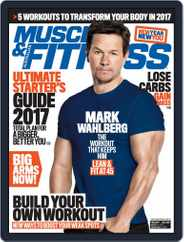 Muscle & Fitness Australia (Digital) Subscription February 1st, 2017 Issue