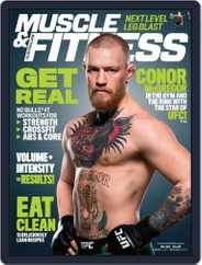 Muscle & Fitness Australia (Digital) Subscription December 1st, 2016 Issue