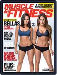 Muscle & Fitness Australia (Digital) Subscription November 1st, 2016 Issue