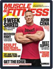 Muscle & Fitness Australia (Digital) Subscription May 1st, 2016 Issue