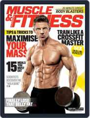 Muscle & Fitness Australia (Digital) Subscription March 1st, 2016 Issue
