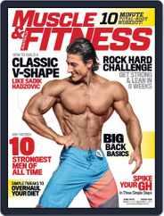 Muscle & Fitness Australia (Digital) Subscription June 1st, 2015 Issue