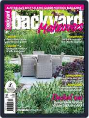 Backyard Makeovers Magazine (Digital) Subscription June 18th, 2014 Issue