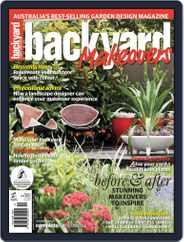 Backyard Makeovers Magazine (Digital) Subscription June 25th, 2012 Issue