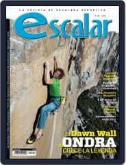 Escalar (Digital) Subscription November 1st, 2016 Issue