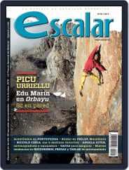 Escalar (Digital) Subscription August 7th, 2015 Issue