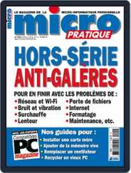 Micro Pratique Hs (Digital) Subscription March 28th, 2012 Issue