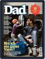 Men's Health Dad Magazine (Digital) Subscription October 1st, 2016 Issue