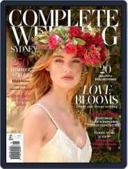 Complete Wedding Sydney (Digital) Subscription May 28th, 2015 Issue