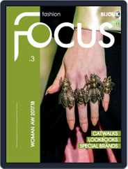 FASHION FOCUS WOMAN BIJOUX (Digital) Subscription October 1st, 2017 Issue