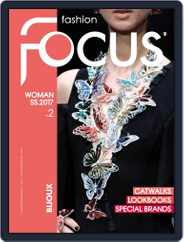 FASHION FOCUS WOMAN BIJOUX (Digital) Subscription January 1st, 2017 Issue