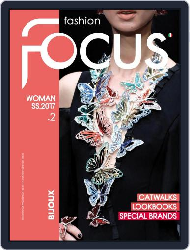 FASHION FOCUS WOMAN BIJOUX (Digital) January 1st, 2017 Issue Cover
