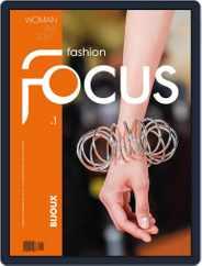 FASHION FOCUS WOMAN BIJOUX (Digital) Subscription August 31st, 2016 Issue