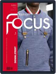 FASHION FOCUS MAN DENIM.STREET (Digital) Subscription October 1st, 2016 Issue