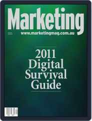 The Marketing Survival Guide Magazine (Digital) Subscription February 14th, 2011 Issue