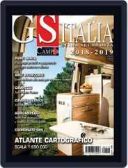 Guida Alle Aree di Sosta Italia Magazine (Digital) Subscription June 1st, 2018 Issue