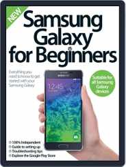 Samsung Galaxy For Beginners Magazine (Digital) Subscription October 29th, 2014 Issue