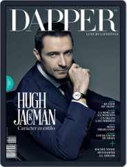 Dapper -  Luxury Lifestyle (Digital) Subscription January 1st, 2016 Issue