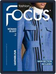 FASHION FOCUS LEATHER.FUR (Digital) Subscription January 1st, 2017 Issue