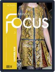 FASHION FOCUS LEATHER.FUR (Digital) Subscription September 1st, 2016 Issue