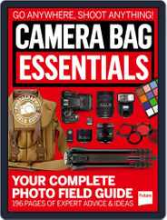 Camera Bag Essentials Magazine (Digital) Subscription June 22nd, 2015 Issue