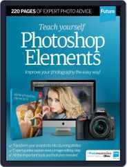 Teach Yourself Photoshop Elements Magazine (Digital) Subscription June 22nd, 2015 Issue