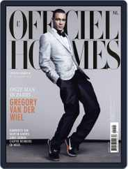 L'officiel Hommes Nl (Digital) Subscription March 20th, 2014 Issue