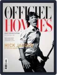 L'officiel Hommes Nl (Digital) Subscription October 2nd, 2012 Issue