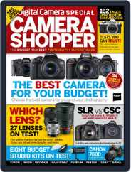 Camera Shopper Special Magazine (Digital) Subscription June 1st, 2016 Issue