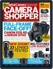 Camera Shopper Special Magazine (Digital) Subscription February 1st, 2016 Issue