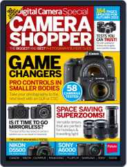 Camera Shopper Special Magazine (Digital) Subscription September 7th, 2015 Issue