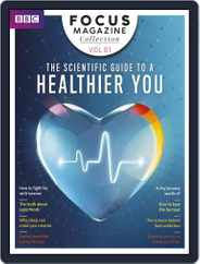 The Scientific Guide to a Healthier You Magazine (Digital) Subscription January 9th, 2018 Issue