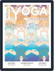WellBeing Yoga Experience Magazine (Digital) Subscription January 1st, 2015 Issue
