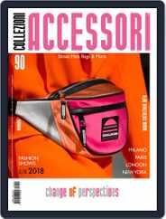 Collezioni Accessori (Digital) Subscription January 1st, 2018 Issue