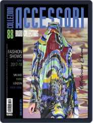 Collezioni Accessori (Digital) Subscription April 21st, 2017 Issue