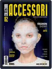 Collezioni Accessori (Digital) Subscription November 23rd, 2015 Issue