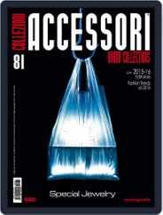 Collezioni Accessori (Digital) Subscription September 9th, 2015 Issue